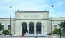デトロイト美術館