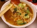 中国家庭麺