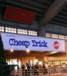 チープトリック at 武道館 again!