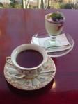マイセンでお紅茶