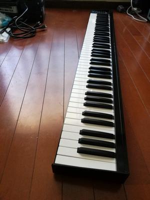 鍵盤 88 電子 ピアノ